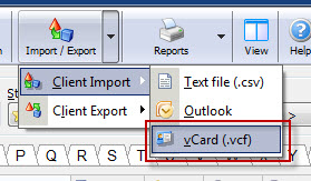import_vcard